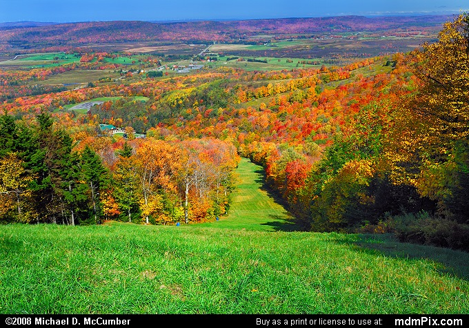 Canaan-Valley-Ski-Resort-Slopes-WV